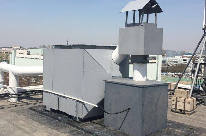 干式酸雾处理设备_用途_风量