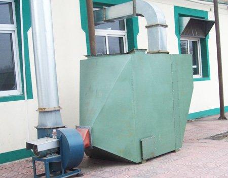 喷漆废气处理,喷漆废气处理设备